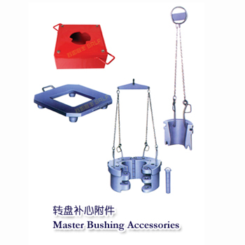 Master Bushing Accessories